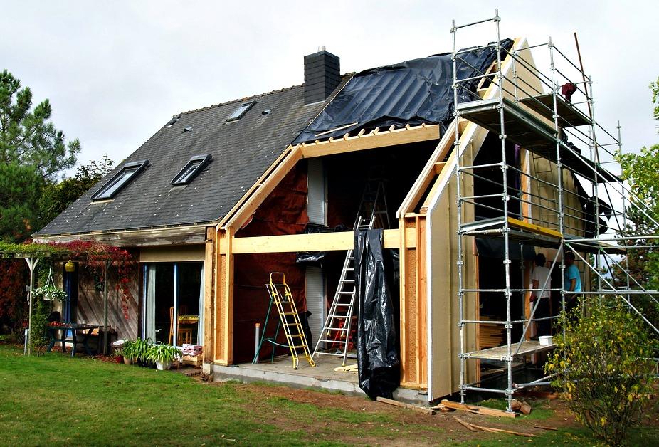 5 id es originales pour agrandir votre maison for Construire et agrandir