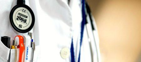 blouse professionnel médical